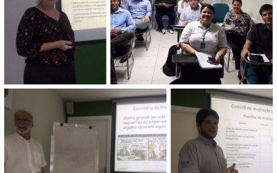 PIC: Programa de Inovação do CDMEC – Projeto Piloto