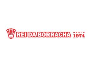 REI DA BORRACHA