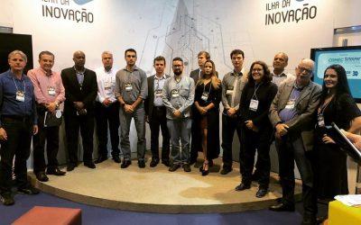 Painel de Inovações – Prêmio Mec Inova