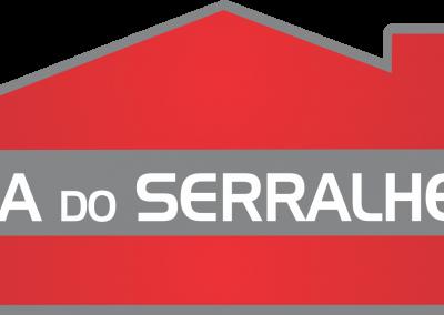 CASA DO SERRALHEIRO