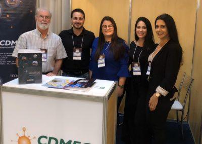 Equipe CDMEC