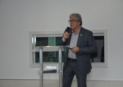 Macelo Navarro (SEDES)