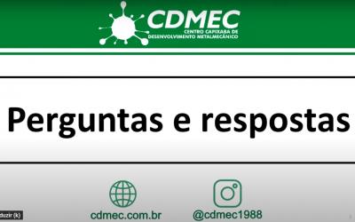 """Perguntas & Respostas – Live """"Pandemia e inovação, como buscar crédito?"""""""