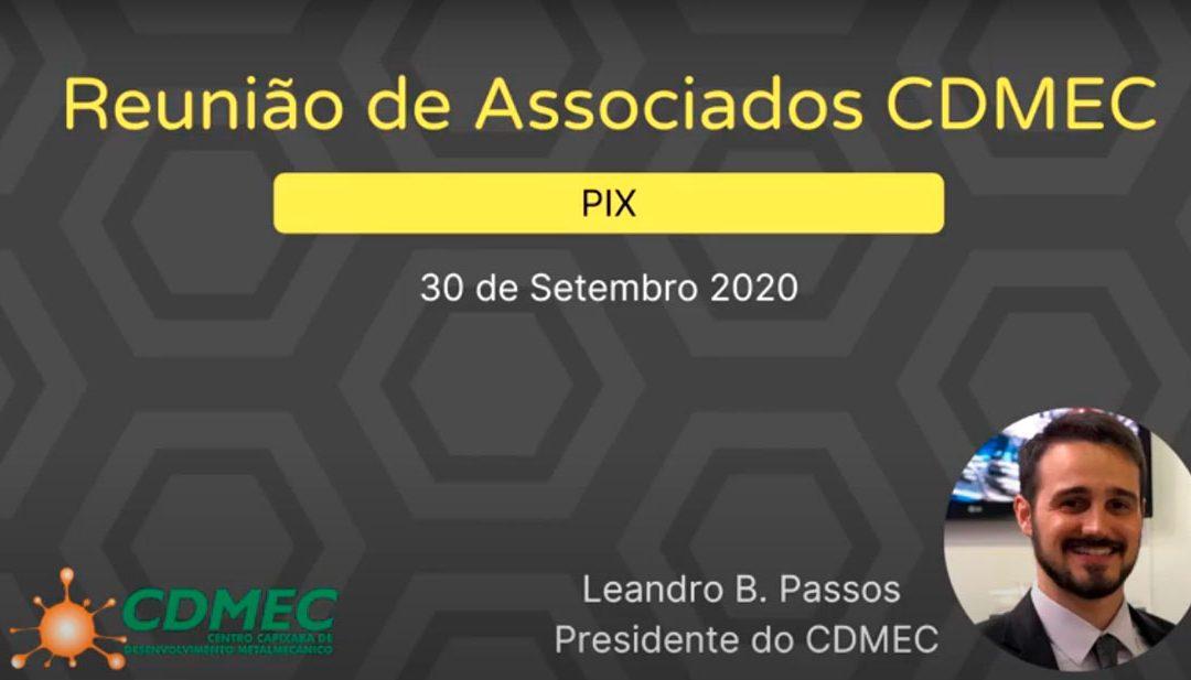 3º Reunião Online de Associados – Palavra do Presidente