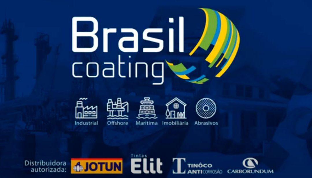 3° Reunião Online de Associados – Pitch Brasil Coating