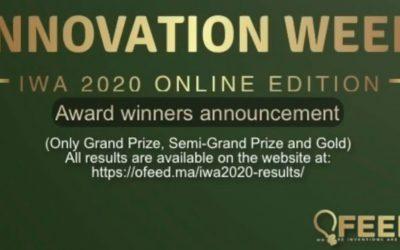 IWA 2020 – Maior evento de Inovação do Mundo
