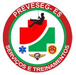 PREVESEG-ES CURSOS E TREINAMENTOS