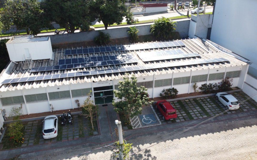 Grunner – Soluções Sustentáveis na área de Engenharia Elétrica
